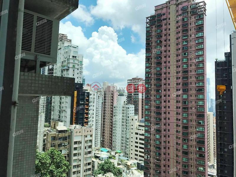 HK$ 14M Floral Tower | Western District | Floral Tower | 2 bedroom Mid Floor Flat for Sale