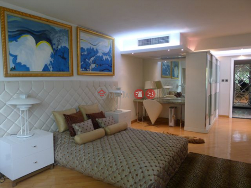 3 Bedroom Family Flat for Rent in Pok Fu Lam, 200 Victoria Road | Western District, Hong Kong | Rental | HK$ 69,800/ month