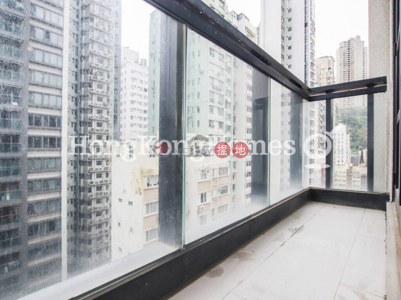 2 Bedroom Unit for Rent at Resiglow 7A Shan Kwong Road | Wan Chai District, Hong Kong Rental HK$ 40,000/ month