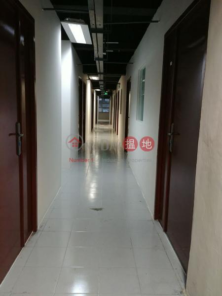 一口價 大窗光猛 工作室倉庫 即租即用-145偉業街 | 觀塘區-香港|出租HK$ 3,300/ 月