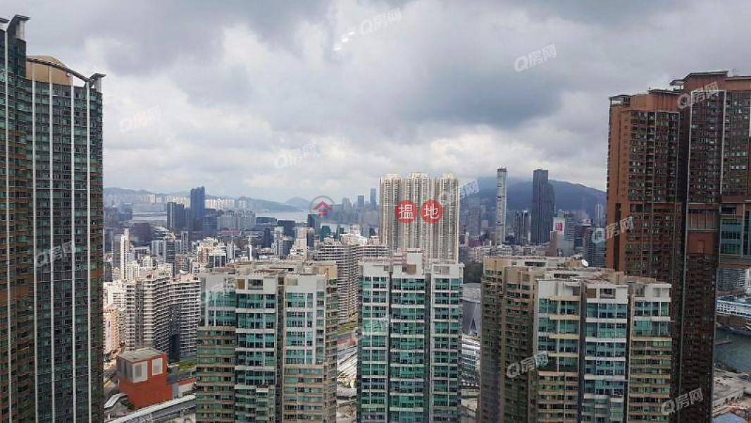 The Cullinan | 2 bedroom High Floor Flat for Rent | The Cullinan 天璽 Rental Listings
