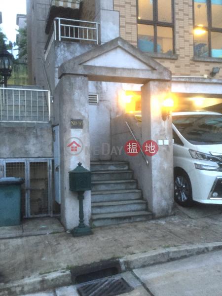 錦柏豪苑 洋房16 (House 16 Grandview Villa) 油柑頭|搵地(OneDay)(2)