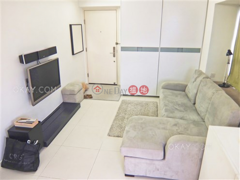 Property Search Hong Kong | OneDay | Residential, Sales Listings Charming 1 bedroom in Tin Hau | For Sale