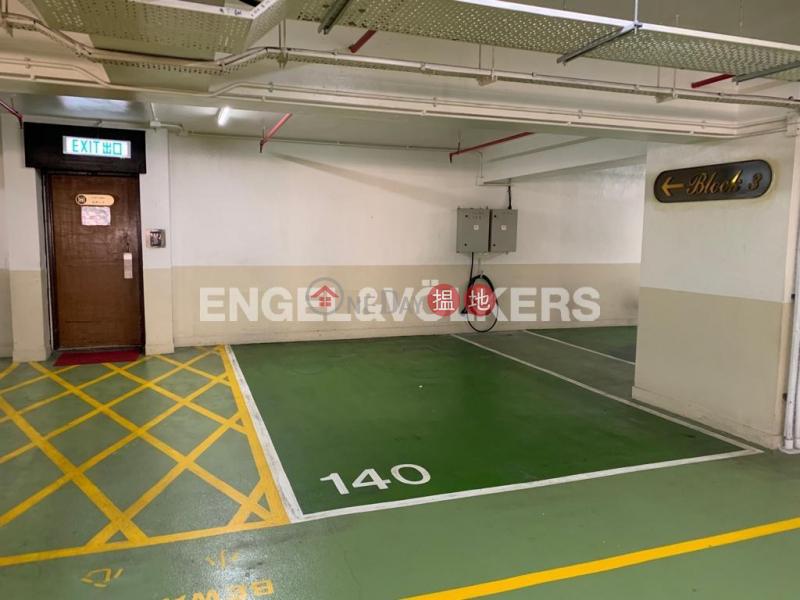 HK$ 118,000/ 月-愛都大廈1座中區-中半山4房豪宅筍盤出租|住宅單位