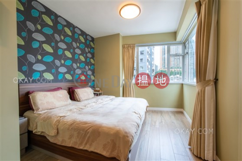 Lovely 3 bedroom in Wan Chai | For Sale|Wan Chai DistrictPo Chi Building(Po Chi Building)Sales Listings (OKAY-S368600)_0