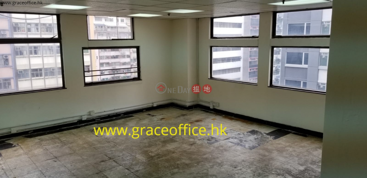 HK$ 27,326/ month | Bank of Communications Building, Wan Chai District | Wan Chai-Bank of Communications Building
