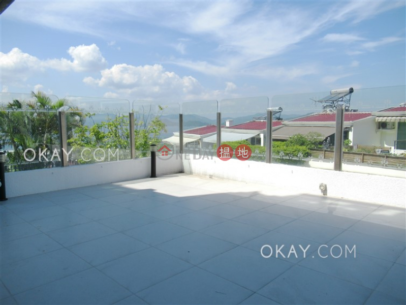 5房2廁,海景,連租約發售,連車位泰湖別墅出售單位|3碧沙路 | 西貢|香港|出售HK$ 6,900萬