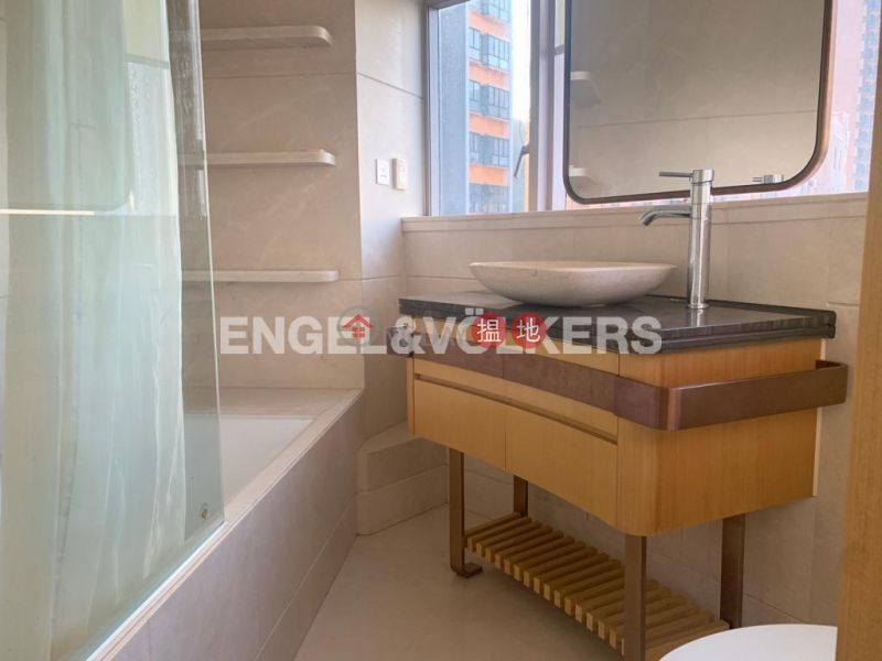 3 Bedroom Family Flat for Rent in Kennedy Town | 37 Cadogan Street | Western District Hong Kong, Rental HK$ 58,000/ month