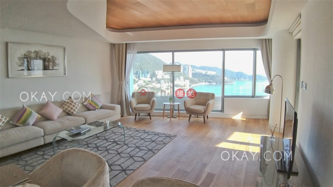 Luxurious 3 bedroom with sea views, balcony | Rental, 109 Repulse Bay Road | Southern District Hong Kong | Rental, HK$ 150,000/ month