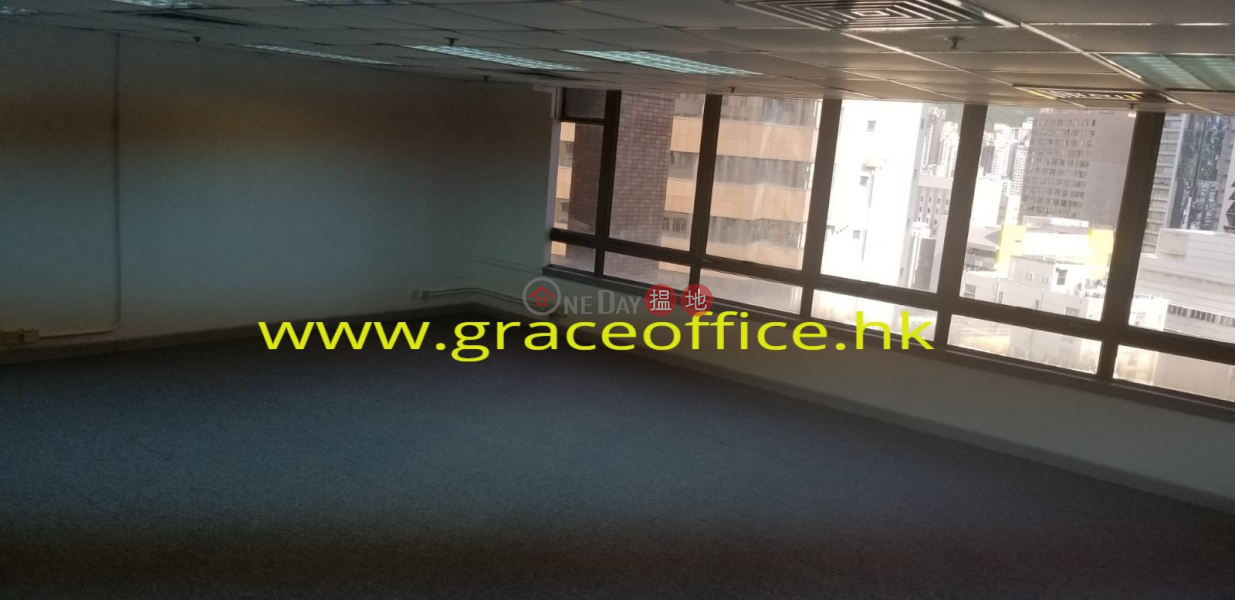 Lucky Centre Middle, Office / Commercial Property Rental Listings HK$ 23,519/ month