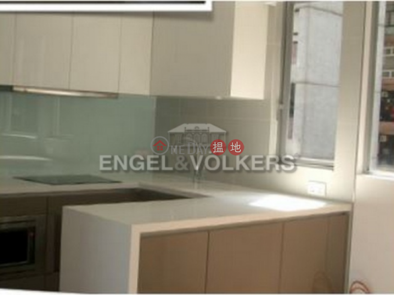 Soho 38請選擇|住宅-出售樓盤-HK$ 1,350萬