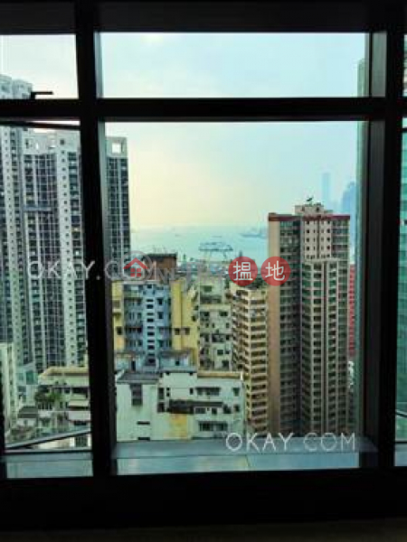 Exquisite 4 bed on high floor with sea views & balcony | Rental, 18A Tin Hau Temple Road | Eastern District, Hong Kong | Rental HK$ 83,000/ month