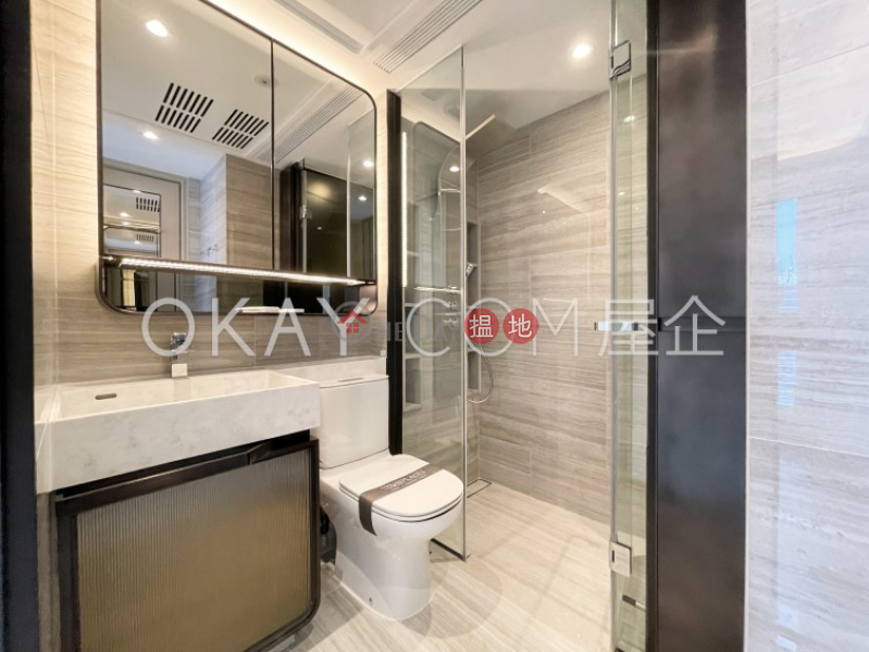 Cozy 1 bedroom with balcony | Rental | 18 Caine Road | Western District Hong Kong | Rental HK$ 26,000/ month