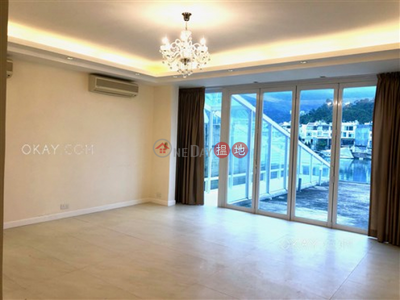 Luxurious house with rooftop, balcony | For Sale | House K39 Phase 4 Marina Cove 匡湖居 4期 K39座 Sales Listings