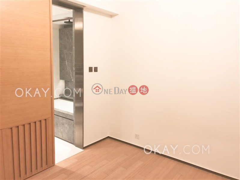 Lovely 3 bedroom on high floor with balcony | For Sale | Arezzo 瀚然 Sales Listings