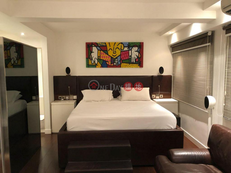 Flat for Rent in Pao Yip Building, Wan Chai | 1-7 Ship Street | Wan Chai District | Hong Kong Rental, HK$ 30,000/ month