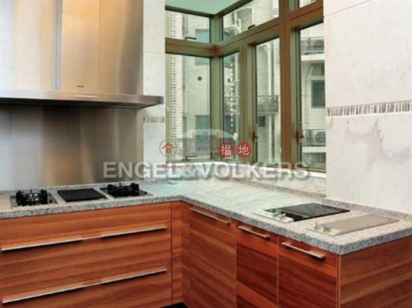 HK$ 135,000/ 月|半山壹號 一期九龍城|複式高層豪宅|半山壹號