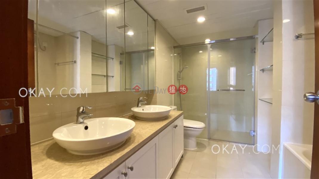 HK$ 127,000/ 月-愛都大廈1座-中區-4房3廁,實用率高,星級會所,連車位《愛都大廈1座出租單位》