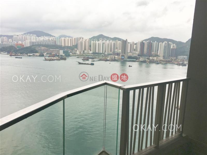 香港搵樓|租樓|二手盤|買樓| 搵地 | 住宅-出租樓盤3房2廁,極高層,星級會所,露台《嘉亨灣 6座出租單位》