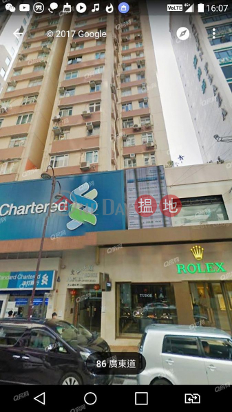 HK$ 20,000/ month Manley House Yau Tsim Mong | Manley House | 1 bedroom High Floor Flat for Rent