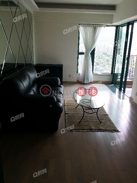 HK$ 27,500/ month | Tower 1 Grand Promenade, Eastern District Tower 1 Grand Promenade | 1 bedroom High Floor Flat for Rent