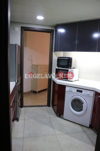3 Bedroom Family Flat for Sale in Sai Wan Ho | Tower 1 Grand Promenade 嘉亨灣 1座 Sales Listings