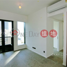 2房1廁,極高層,可養寵物,露台《瑧璈出售單位》|瑧璈(Bohemian House)出售樓盤 (OKAY-S305899)_0