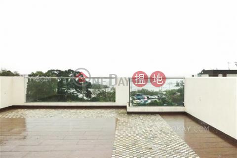 Stylish house with sea views, rooftop & balcony | Rental|La Caleta(La Caleta)Rental Listings (OKAY-R294866)_0