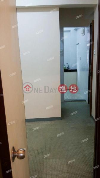 HK$ 498萬富華樓-西區即買即住,內街清靜,鄰近高鐵站,開揚遠景,特色單位《富華樓買賣盤》