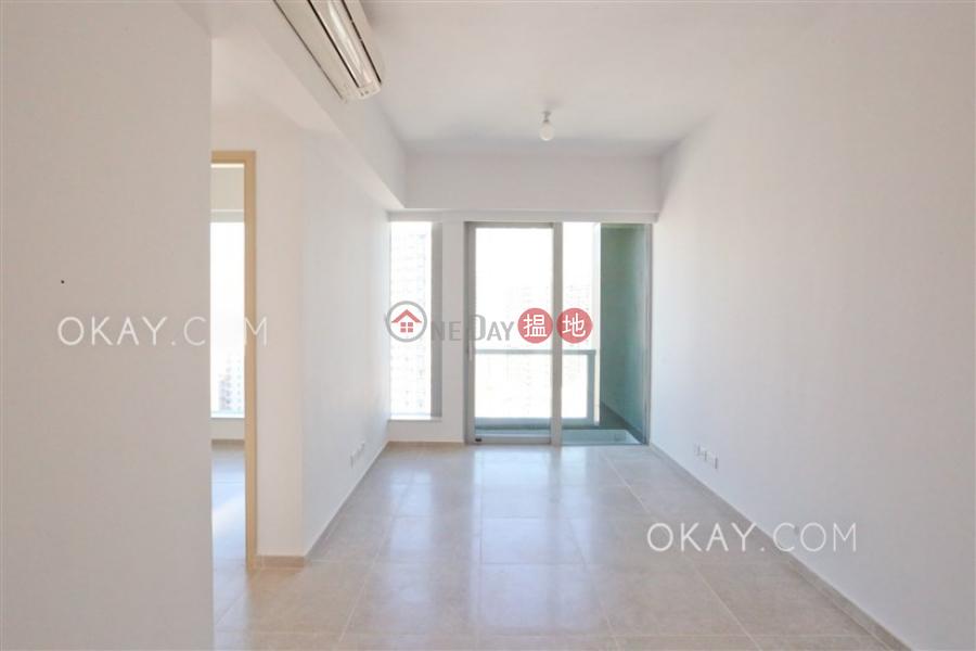 Elegant 2 bedroom on high floor with balcony | Rental | 8 Hing Hon Road | Western District Hong Kong Rental, HK$ 47,700/ month