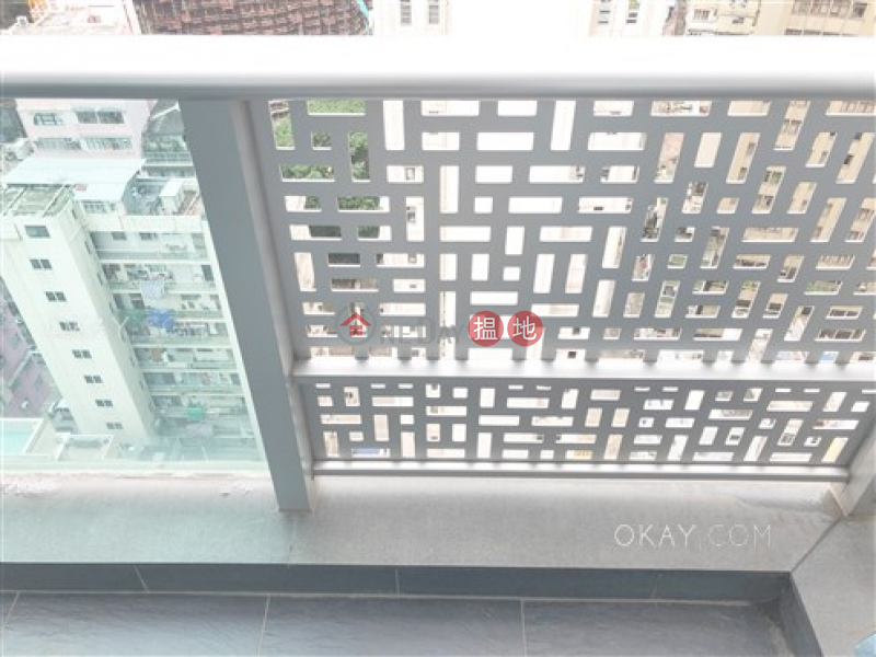 Property Search Hong Kong | OneDay | Residential | Rental Listings Tasteful 2 bedroom with balcony | Rental