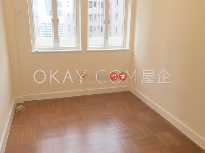 Efficient 3 bedroom on high floor with balcony | For Sale | 54 MacDonnell Road | Central District, Hong Kong Sales | HK$ 41M