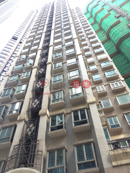 Windsor Court (Windsor Court) Mid Levels West|搵地(OneDay)(3)