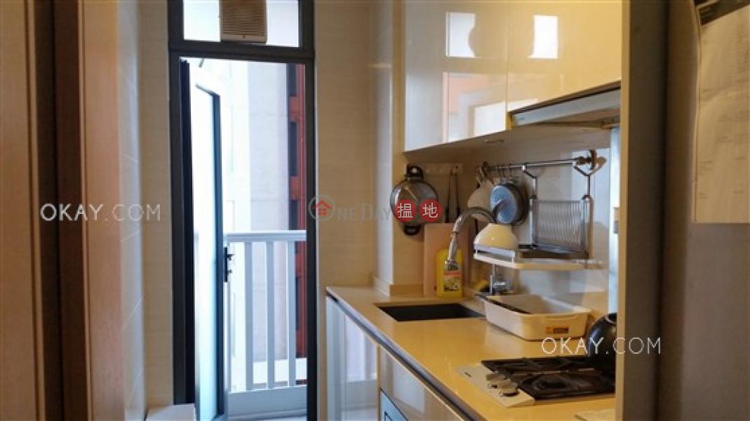 Generous 1 bedroom with balcony | For Sale | Warrenwoods 尚巒 Sales Listings