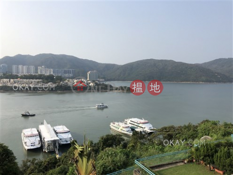Gorgeous 3 bed on high floor with sea views & rooftop | For Sale|Discovery Bay, Phase 4 Peninsula Vl Caperidge, 8 Caperidge Drive(Discovery Bay, Phase 4 Peninsula Vl Caperidge, 8 Caperidge Drive)Sales Listings (OKAY-S48177)_0