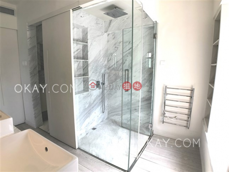 Property Search Hong Kong | OneDay | Residential | Rental Listings, Stylish 1 bed on high floor with sea views & rooftop | Rental