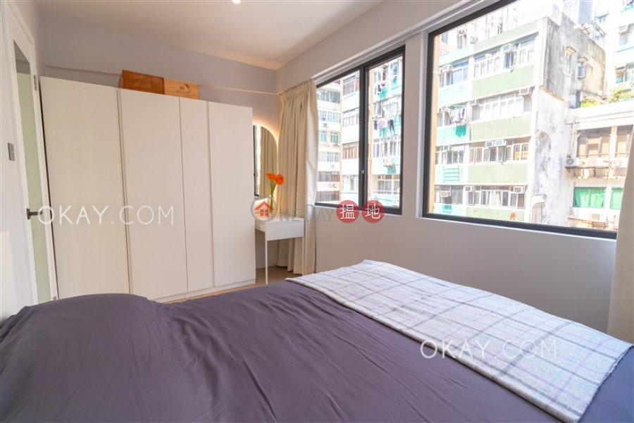 Intimate 1 bedroom in Sai Ying Pun | Rental | 164-170 Des Voeux Road West | Western District | Hong Kong | Rental HK$ 29,800/ month