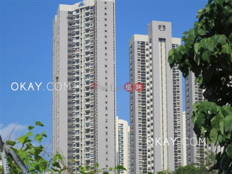 HK$ 62,000/ 月 嘉雲臺 8座灣仔區3房2廁,實用率高,星級會所,連車位嘉雲臺 8座出租單位