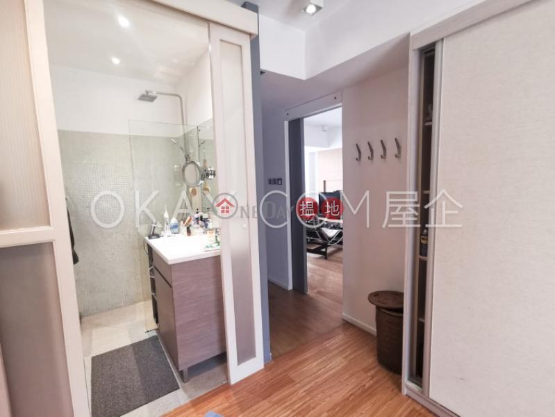 1房2廁,實用率高,連租約發售,連車位滿輝大廈出售單位|11肇輝臺 | 灣仔區|香港-出售-HK$ 1,700萬