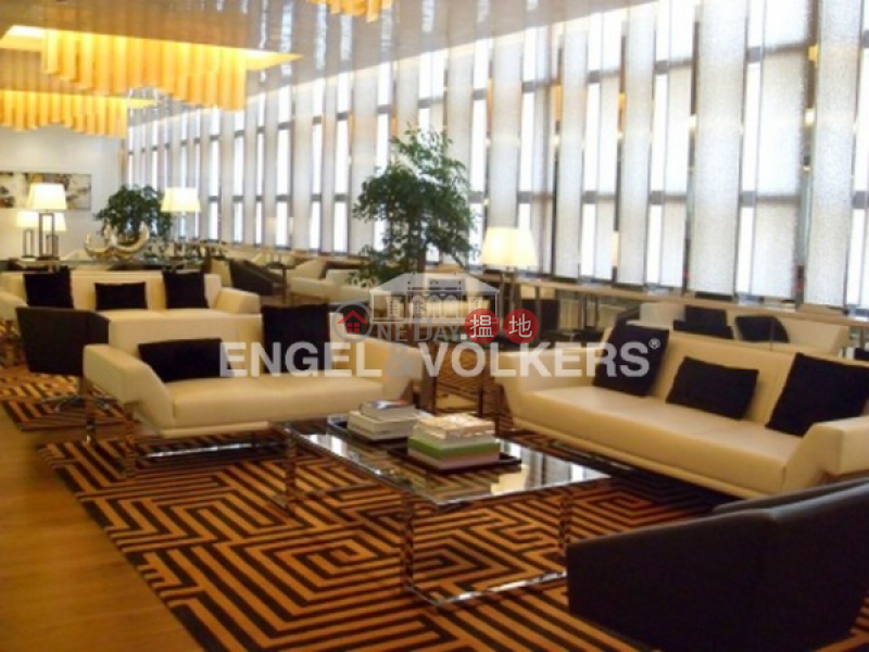 3 Bedroom Family Flat for Sale in Sai Ying Pun | Island Crest Tower1 縉城峰1座 Sales Listings