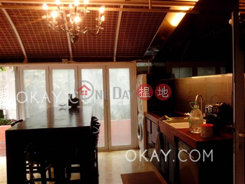 Unique 2 bedroom with terrace | Rental|Wan Chai DistrictCactus Mansion(Cactus Mansion)Rental Listings (OKAY-R288036)_0