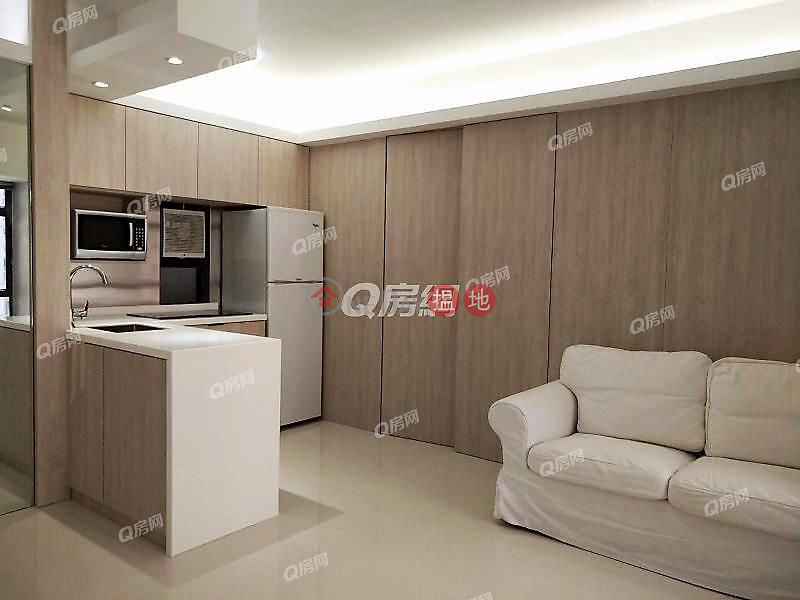 HK$ 21,000/ month Tycoon Court Western District   Tycoon Court   1 bedroom Mid Floor Flat for Rent