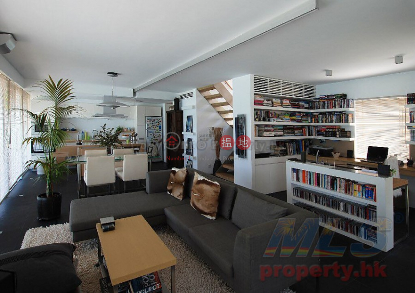 House A1 Hebe Villa Middle | Residential, Rental Listings HK$ 88,000/ month