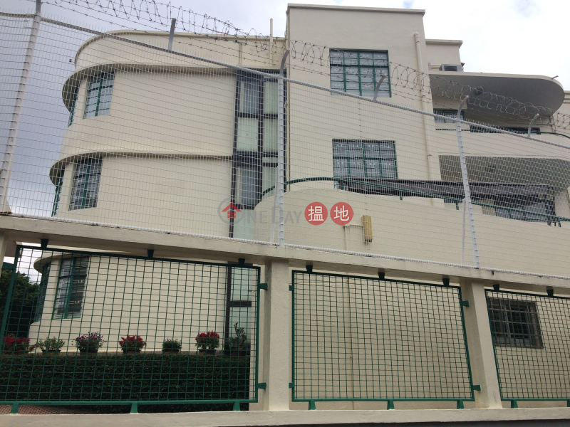1 Osmanthus Road (1 Osmanthus Road) Yau Yat Chuen|搵地(OneDay)(1)