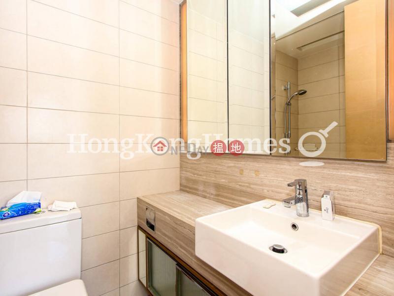 縉城峰1座兩房一廳單位出租 8第一街   西區 香港出租HK$ 45,000/ 月
