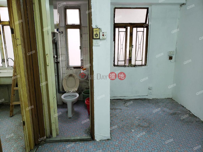 Capitol Mansion | 2 bedroom High Floor Flat for Sale, 195-201 Shau Kei Wan Road | Eastern District, Hong Kong | Sales | HK$ 4.18M
