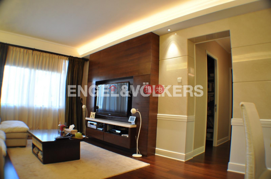 3 Bedroom Family Flat for Rent in Mid Levels West, 4 Park Road | Western District | Hong Kong | Rental, HK$ 60,000/ month