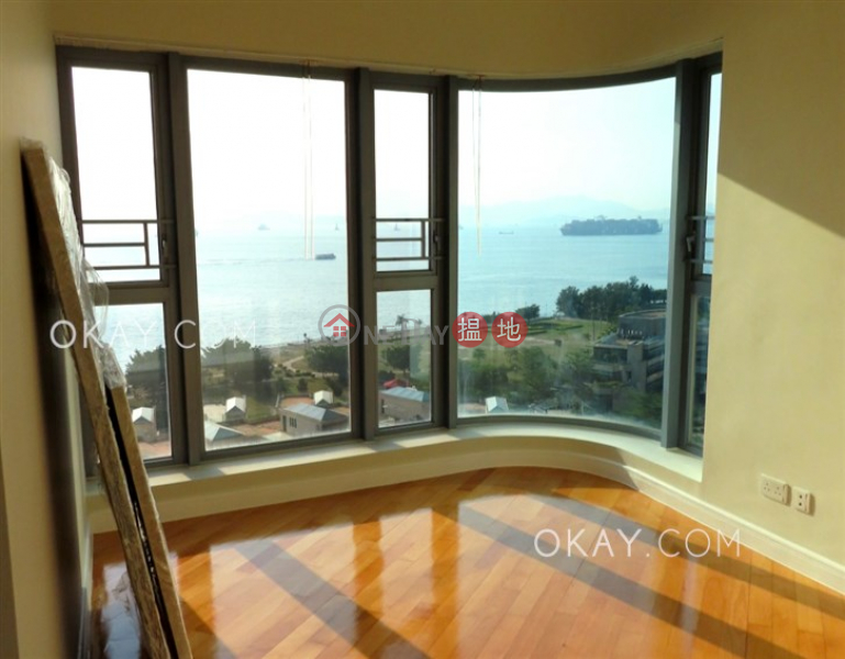 HK$ 46,000/ month, Phase 1 Residence Bel-Air Southern District | Elegant 2 bedroom with balcony & parking | Rental
