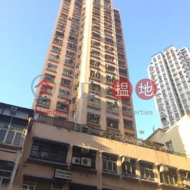 Hong Lee Building,Cheung Sha Wan, Kowloon