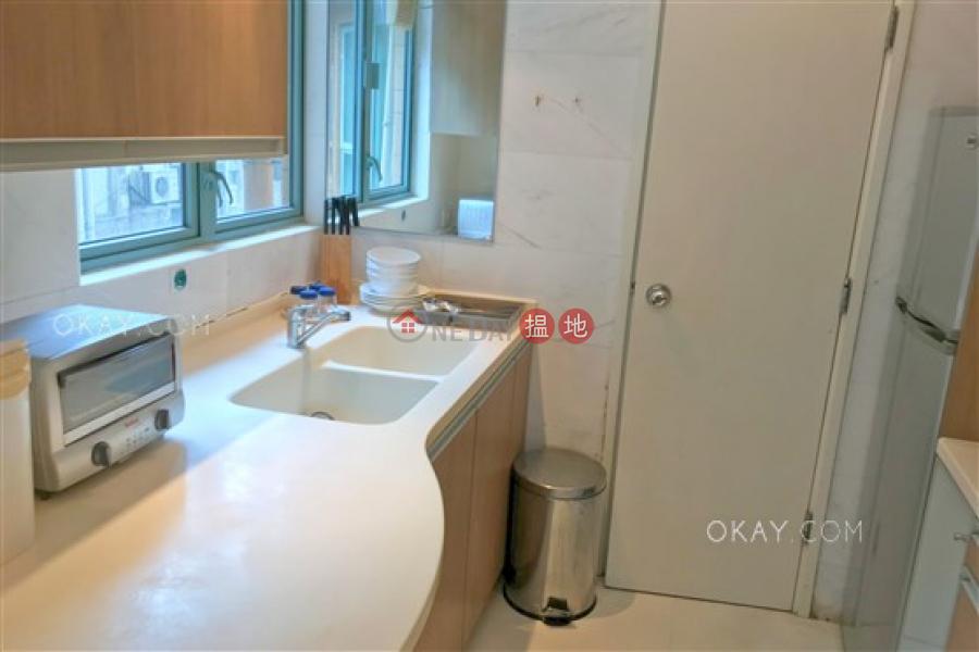 Rare 3 bedroom with balcony & parking | Rental | Jardine Summit 渣甸豪庭 Rental Listings